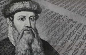 Gutenberg et WordPress