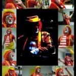 Auguste Clon Clown