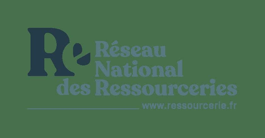 Logo Réseau National des Ressourceries
